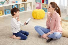 Speech Therapy Techniques for Children with Autism