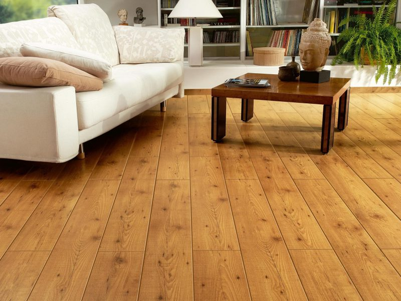 Some Basic Information About Timber Flooring In Taren Point