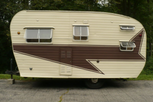 What are Gold Stream Caravans?