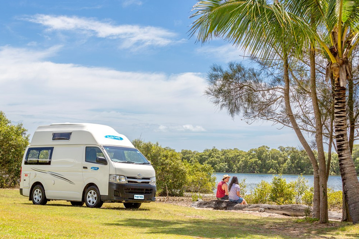 How to Choose the Right Caravan for Your Holiday?