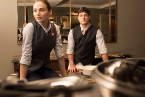 3 Key Elements of Restaurant Uniforms You Should Definitely Know About