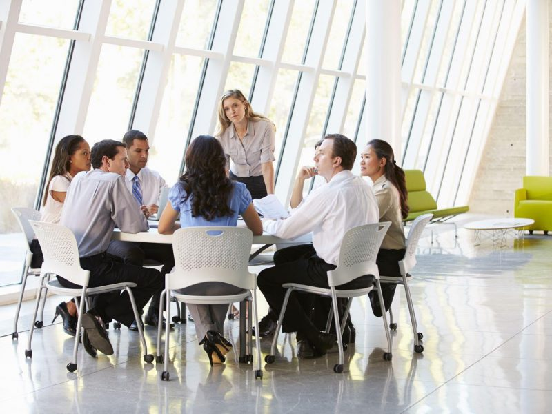 Team Building Strategy can be good for business
