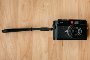 Best wrist straps for compact and DSLR cameras