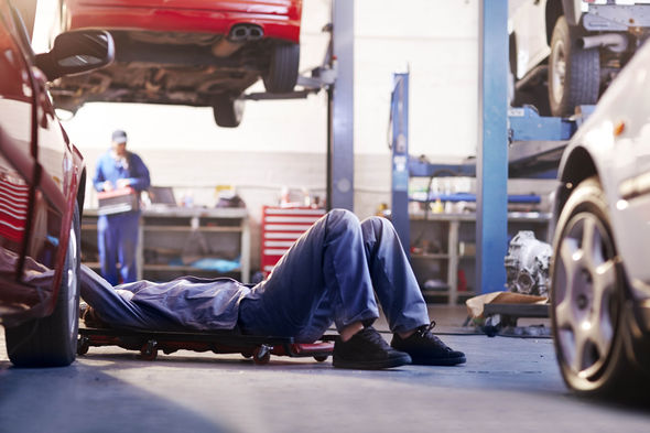 Why Get Automobile Repair And Maintenance Through Certified Mechanics?